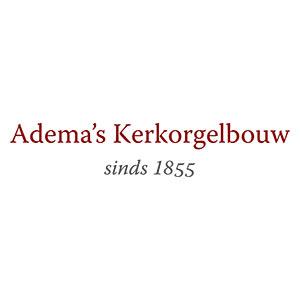 Adema's Kerkorgelbouw