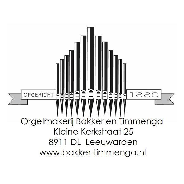 Bakker & Timmenga