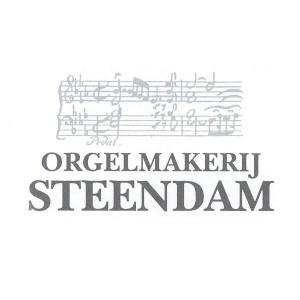 Orgelmakerij Steendam