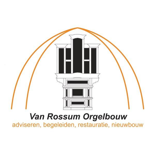Van Rossum Orgelbouw