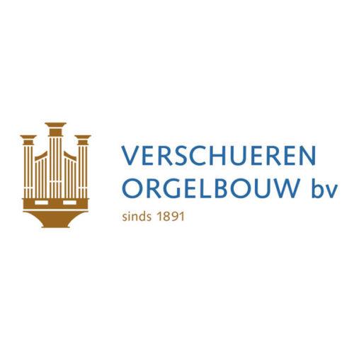 Verschueren Orgelbouw